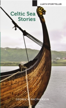 Celtic Sea Stories, Paperback Book