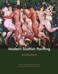 Modern Scottish Painting, Paperback Book
