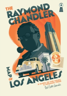 The Raymond Chandler Map of Los Angeles, Other cartographic Book