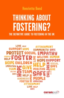 THINKING ABOUT FOSTERING?, Paperback Book