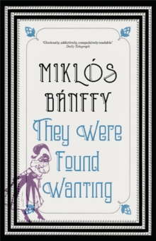 They Were Found Wanting, Paperback / softback Book