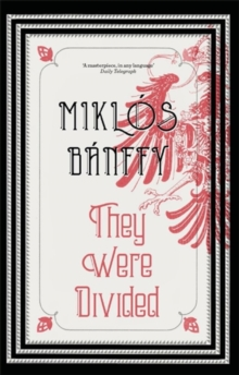They Were Divided, Paperback / softback Book