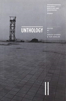 Unthology 11, Paperback / softback Book