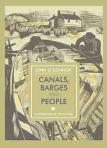 Canals, Barges and People, Paperback / softback Book