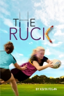 The Ruck, Paperback Book