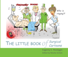 Little Book of Surgical Cartoons, Paperback / softback Book