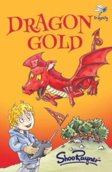 Dragon Gold : No. 1, Paperback Book