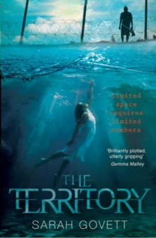 The Territory, Paperback Book