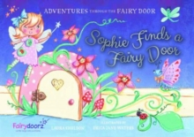 Sophie Finds a Fairy Door, Paperback Book