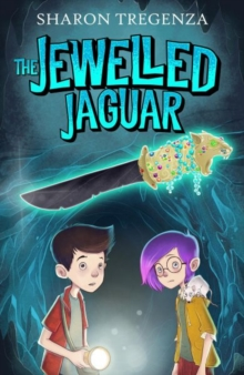 The Jewelled Jaguar, Paperback Book