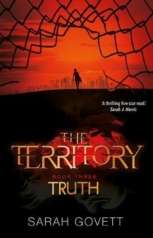 The Territory, Truth, Paperback Book