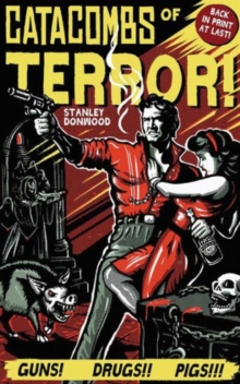 Catacombs of Terror, Paperback Book