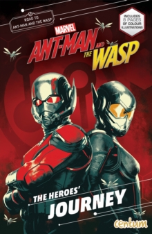 Ant-Man - Novel of the Movie, Paperback / softback Book