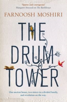 The Drum Tower, Paperback Book