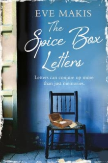 The Spice Box Letters, Paperback / softback Book
