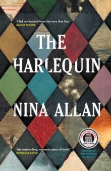 The Harlequin, Paperback Book