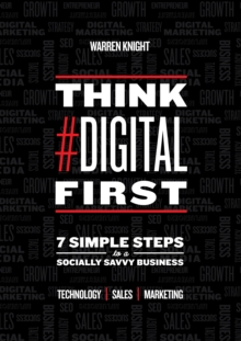 Think Digital First, Paperback Book