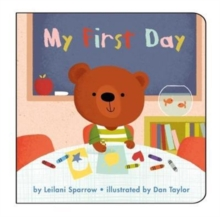 My First Day, Board book Book