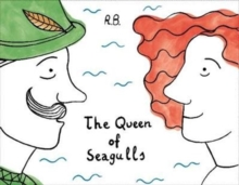 Queen of Seagulls, Hardback Book
