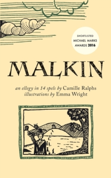 Malkin : Poems About the Pendle Witch Trials, Paperback Book