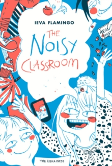 The Noisy Classroom : Poems for Children, Hardback Book