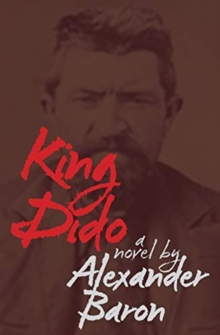 King Dido, Paperback / softback Book