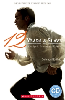 Twelve Years A Slave, Mixed media product Book