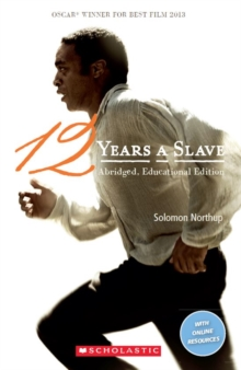 Twelve Years A Slave, Paperback / softback Book