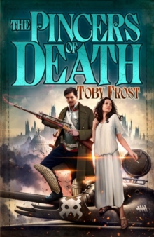 Pincers of Death, Paperback Book