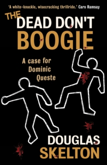 The Dead Don't Boogie, Paperback Book
