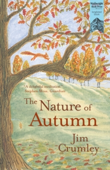 The Nature of Autumn, Hardback Book