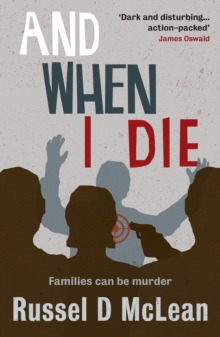And When I Die, Paperback / softback Book