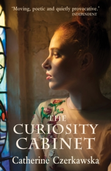 The Curiosity Cabinet, Paperback Book