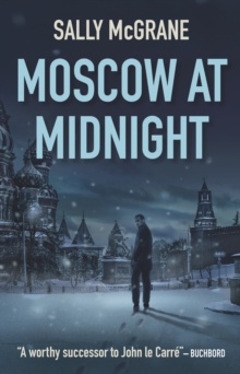 Moscow at Midnight, Paperback Book