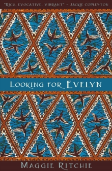LOOKING FOR EVELYN, Paperback Book