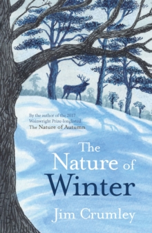 The Nature of Winter, Hardback Book