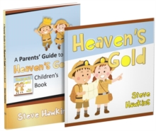 Heaven's Gold, Multiple-item retail product, shrink wrapped Book