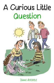 A Curious Little Question, Hardback Book