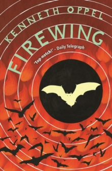Firewing, Paperback / softback Book