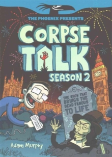 Corpse Talk: Season 2, Paperback / softback Book