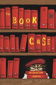 The Book Case : An Emily Lime Mystery, Hardback Book