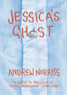 Jessica's Ghost, Paperback Book