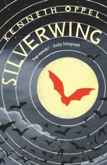 Silverwing, EPUB eBook