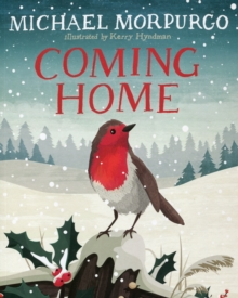 Coming Home, Paperback / softback Book