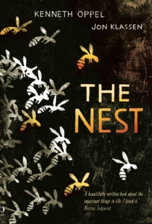 The Nest, Paperback Book