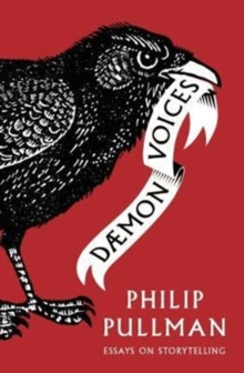 Daemon Voices : Essays on Storytelling, Hardback Book