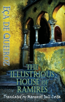 The Illustrious House of Ramires, Paperback Book