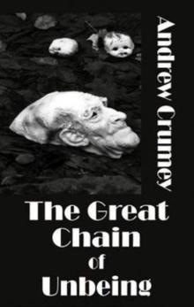 G The Great Chain of Unbeing, Paperback Book