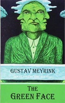 G The Green Face, Paperback / softback Book