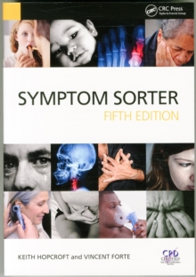 Symptom Sorter, Fifth Edition, Paperback / softback Book